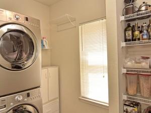 Laundry/Pantry